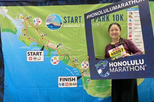Hawaii in 2019 ハワイの自然、ビュースポット、フラ、そしてマラソン。