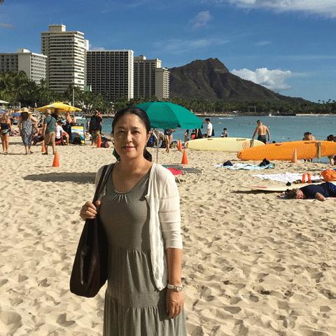ハワイの風景05
