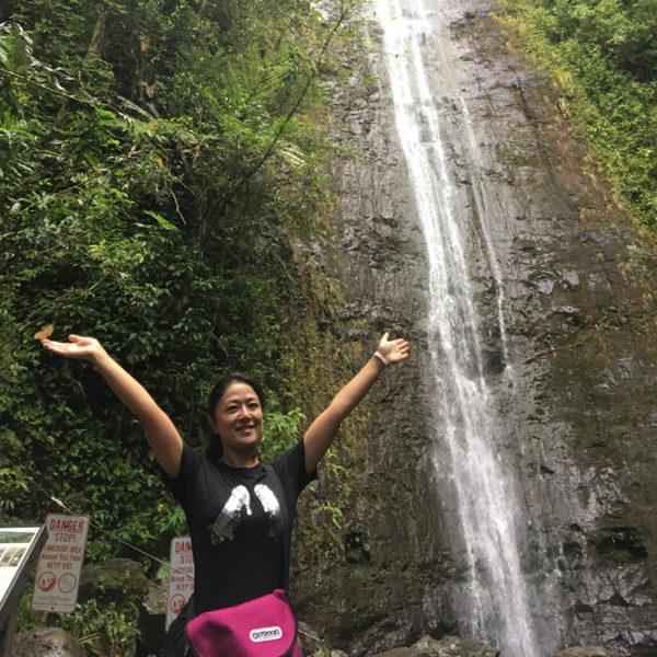 ハワイの風景11